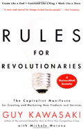 Rules for Revolutionaries - Book Cover