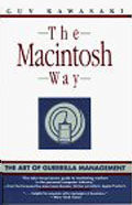 The Macintosh Way - Book Cover