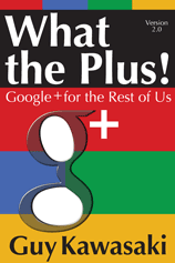 What the Plus! - Book Cover