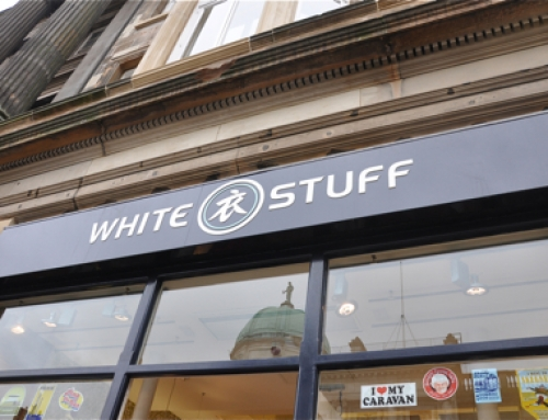 Two Bad Asses, Sheep Guts, Well-Hung Beef, and the 25 Best Store Names in Edinburgh