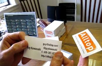 Guy kawasaki my new business card 6a00d8341c527353ef0120a50030b0970bg colourmoves