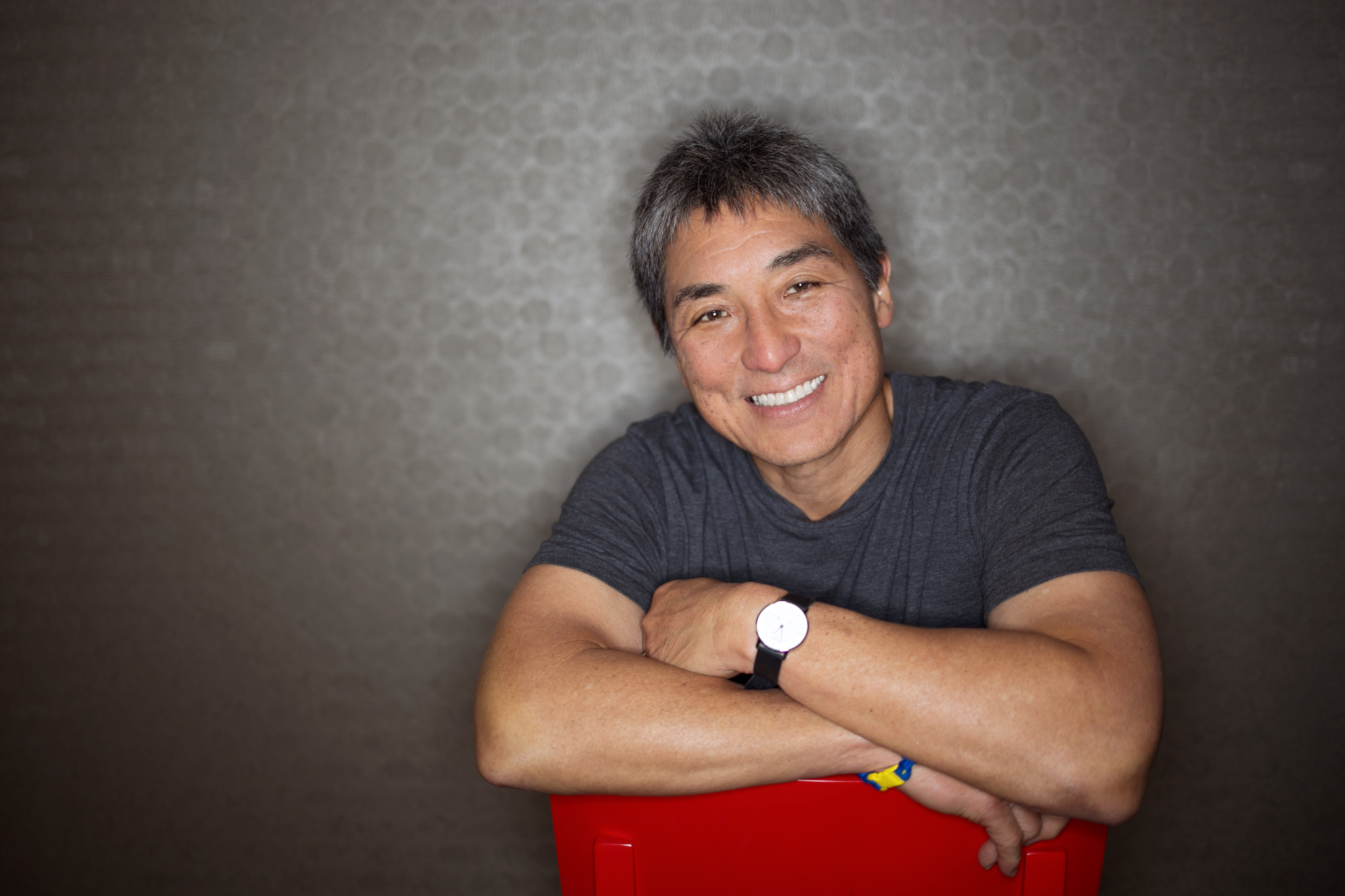 Guy Kawasaki - About