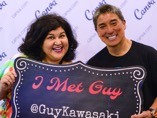 Have you met Guy?