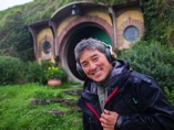 """""""In a hole in the ground there lived a hobbit."""""""