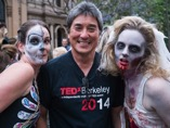 The women in Sydney can be ghoulish