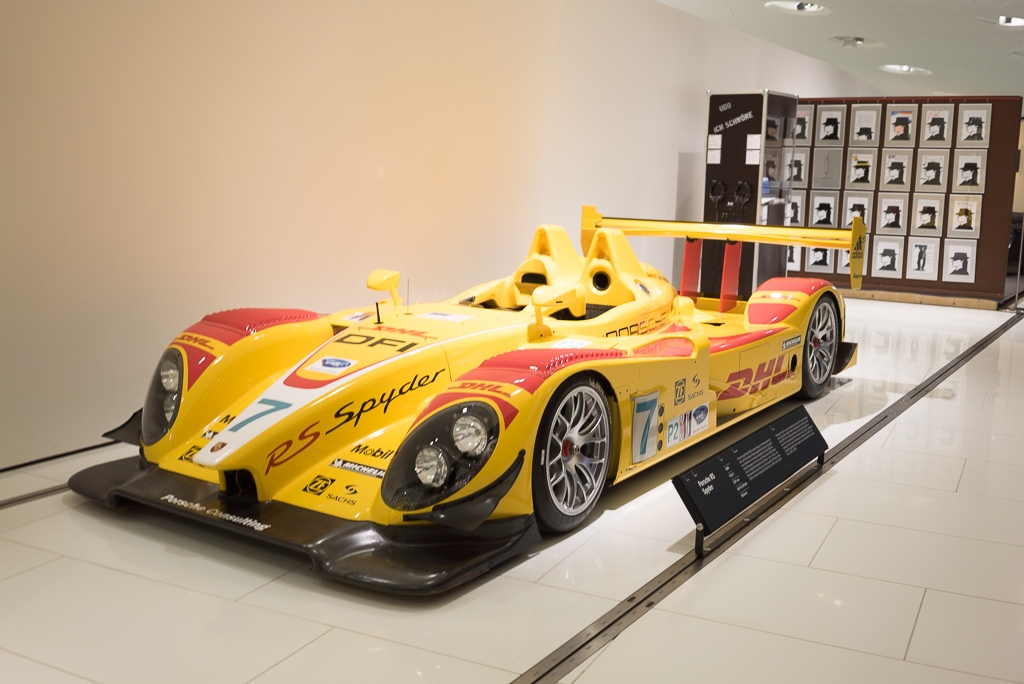 Guy Kawasaki - Pictures from my trip to @Porsche