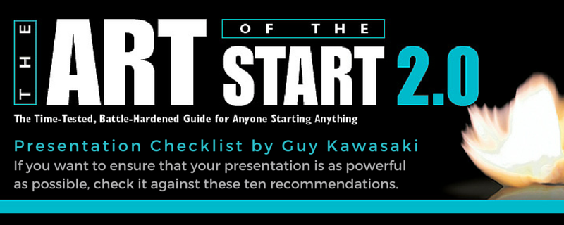 The Art Of The Start By Guy Kawasaki Pdf
