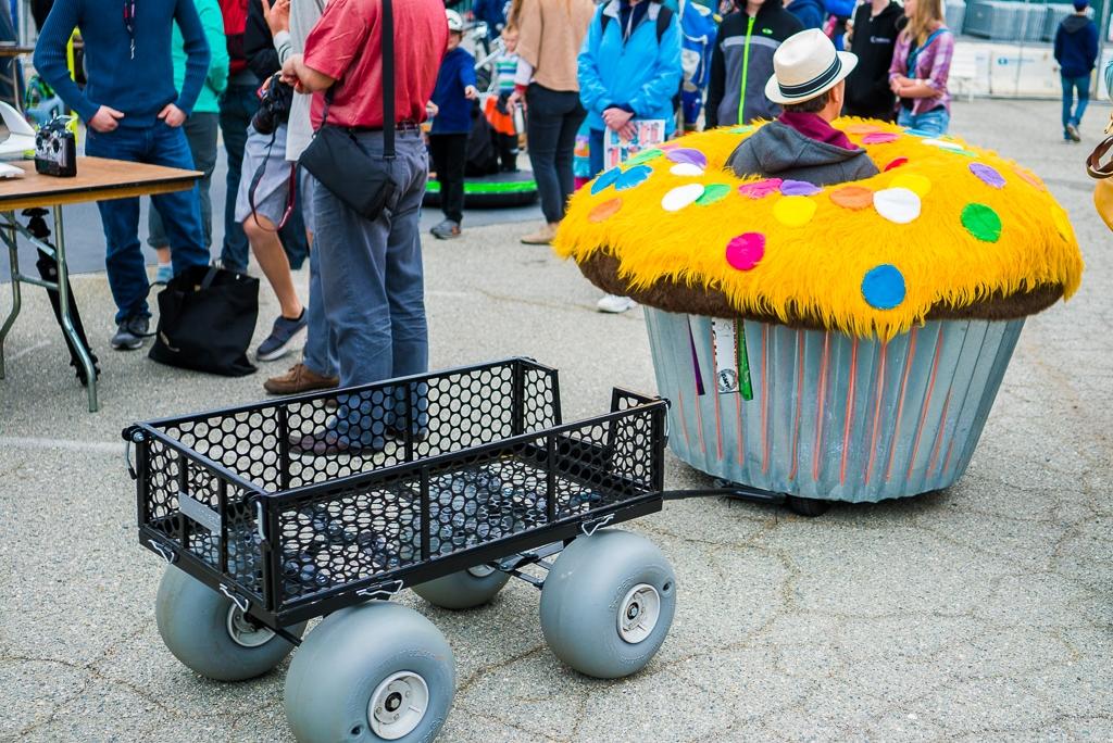 pembuat Faire 2015