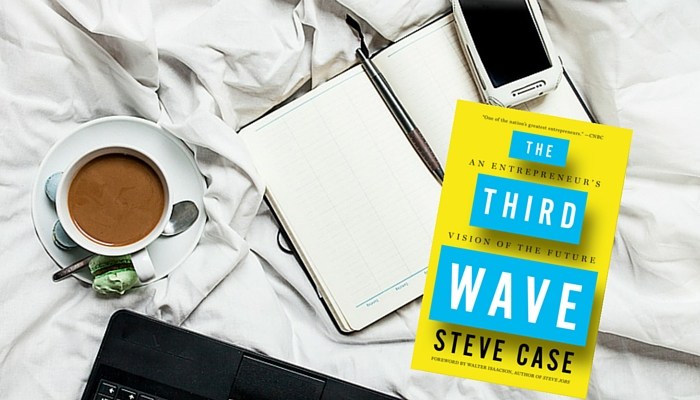 http://www.amazon.com/The-Third-Wave-Entrepreneurs-Vision/dp/150113258X