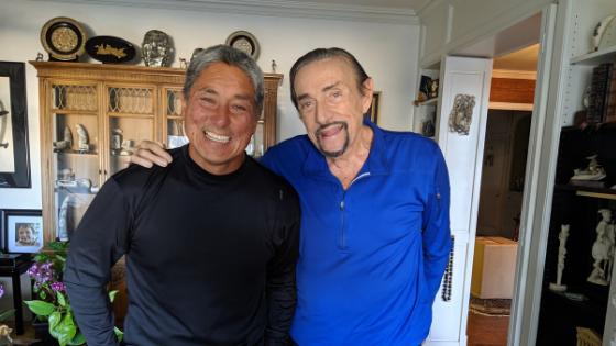 Guy Kawasaki's Remarkable People Podcast (1)