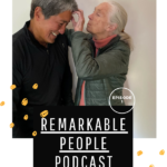 Guy Kawasaki's Remarkable People Podcast with guest Jane Goodall