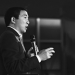 Meet Andrew Yang, 2020 Democratic Presidential Candidate.