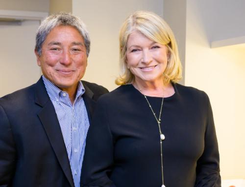 Martha Stewart: Lessons from Martha on Perfection and Life