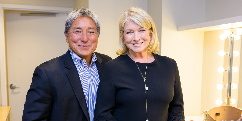 Martha Stewart: Crafter, Baker, and Empire-Maker