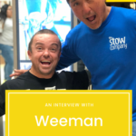 Wee Man: Pro Skater, Actor, and Comedian