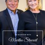 Martha Stewart: Crafter, Baker, and Empire-Maker