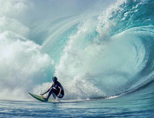 Shaun Tomson: Surfer, Code Maker, and Flow Evangelist