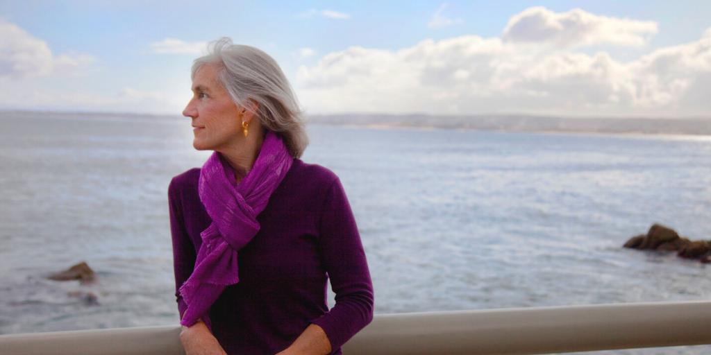Julie Packard: Ocean Lover, Philanthropist, and Conservationist