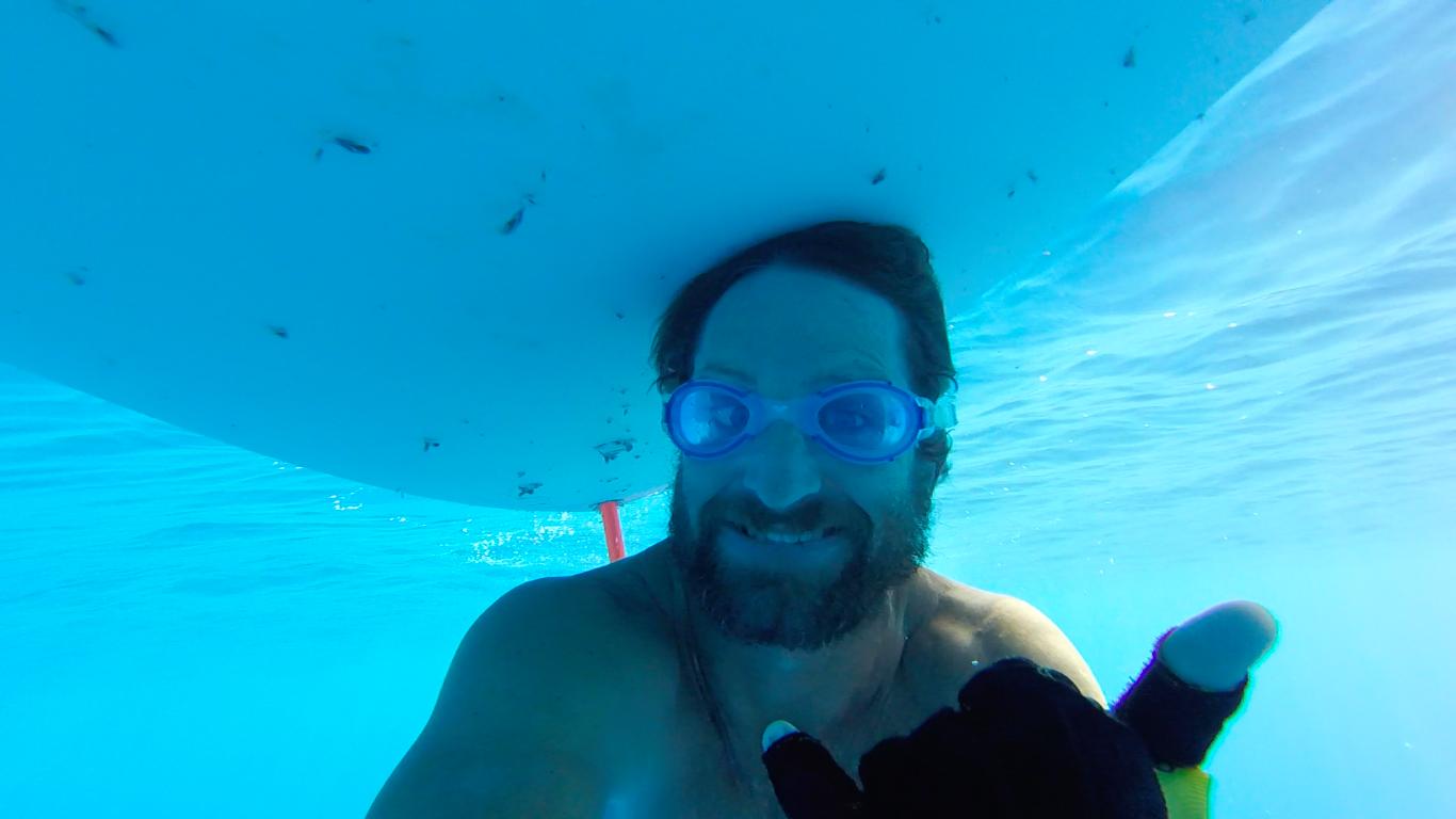 Chris Bertish: Tackling Life Head-on with Big Dreams and Maverick Waves