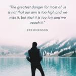 Sir Ken Robinson: Creativity Expert, Author, and Viral Ted Talker