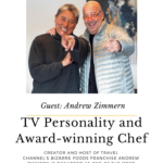 Andrew Zimmern on Guy Kawasaki's Remarkable People podcast