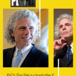 Steven Pinker: Cognitive Psychologist, Linguist, and Author