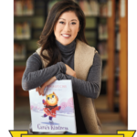 Kristi Yamaguchi: Olympic Gold Medalist and World Champion Figure Skater, Philanthropist, and Author