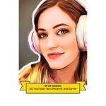 OG YouTuber, Tech Reviewer, and Gamer