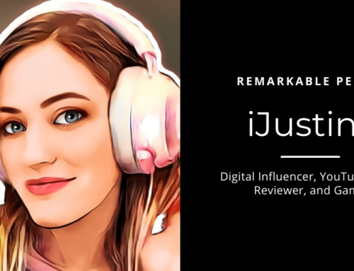 iJustine: Digital Influencer, YouTuber, Tech Reviewer, and Gamer
