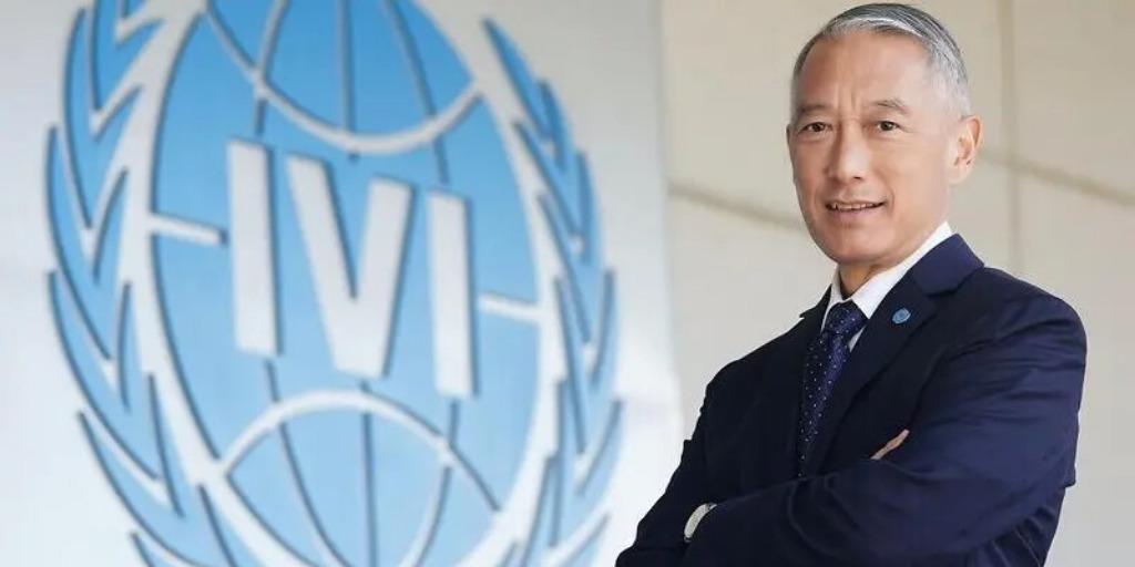 Dr. Jerome Kim: Director General of International Vaccine Institute (IVI)
