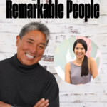 Melanie Perkins Guy Kawasaki's Remarkable People