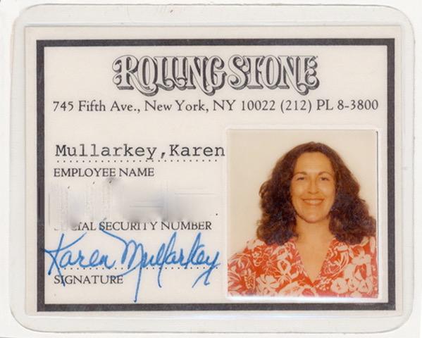 Karen Mullarkey