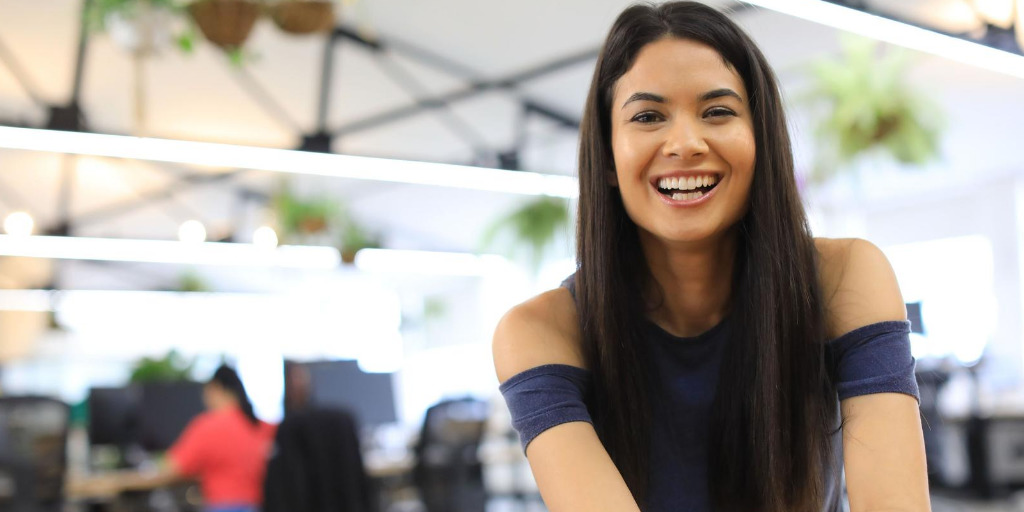 Melanie Perkins: CEO and Co-Founder of Canva