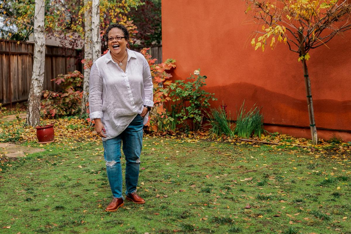 Julie Lythcott Haims: Writer, Speaker, and Human