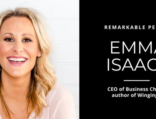 Emma Issacs