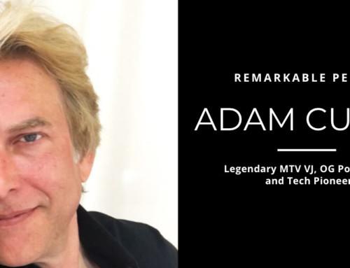 Adam Curry