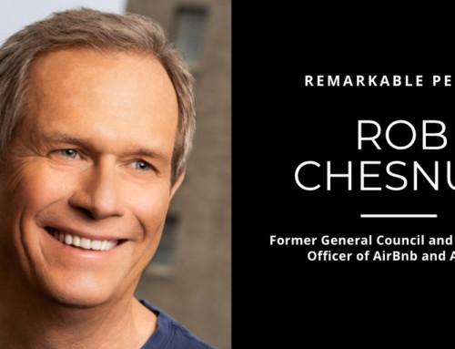 Rob Chesnut