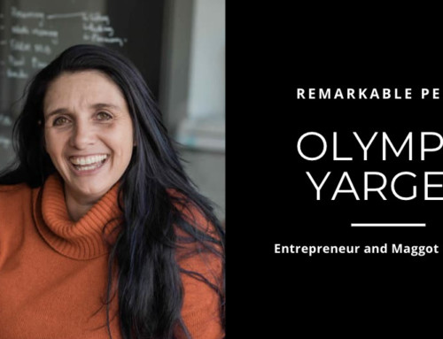 Olympia Yarger